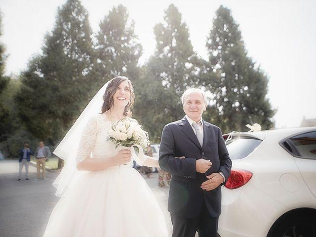 Il matrimonio di Davide e Annamaria a Crema, Cremona 26