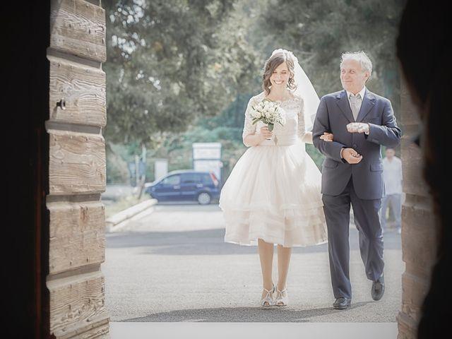 Il matrimonio di Davide e Annamaria a Crema, Cremona 28