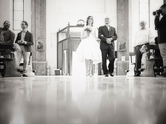 Il matrimonio di Davide e Annamaria a Crema, Cremona 29