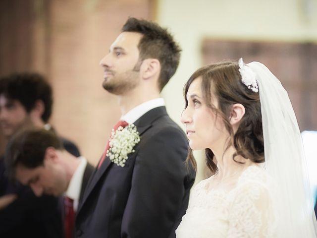 Il matrimonio di Davide e Annamaria a Crema, Cremona 32
