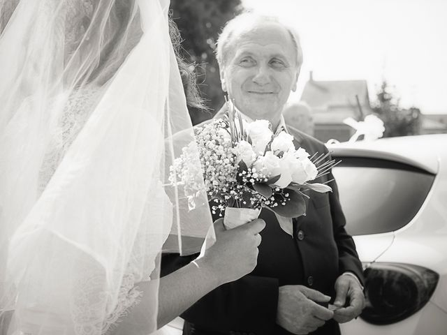 Il matrimonio di Davide e Annamaria a Crema, Cremona 35
