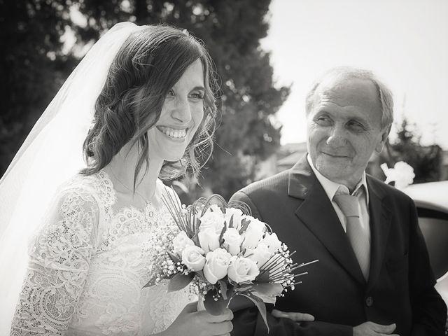 Il matrimonio di Davide e Annamaria a Crema, Cremona 36