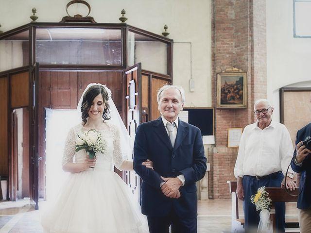 Il matrimonio di Davide e Annamaria a Crema, Cremona 37