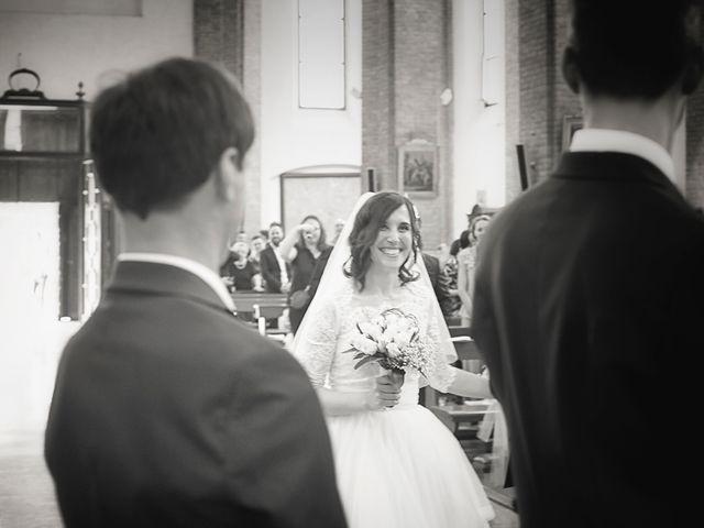 Il matrimonio di Davide e Annamaria a Crema, Cremona 38