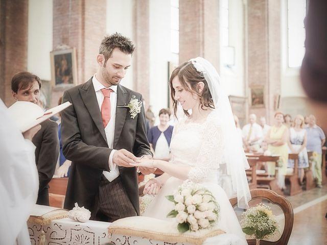 Il matrimonio di Davide e Annamaria a Crema, Cremona 41