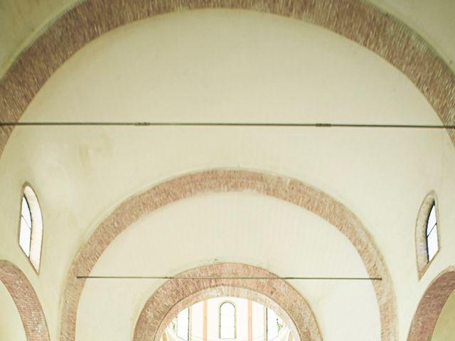 Il matrimonio di Davide e Annamaria a Crema, Cremona 44
