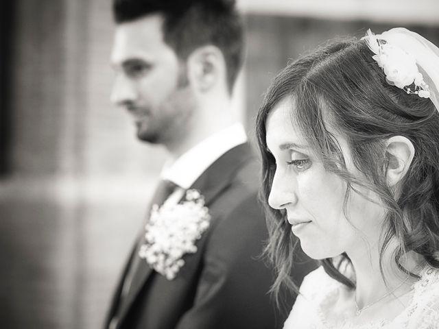 Il matrimonio di Davide e Annamaria a Crema, Cremona 47