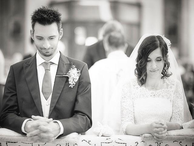 Il matrimonio di Davide e Annamaria a Crema, Cremona 48