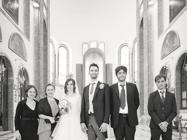 Il matrimonio di Davide e Annamaria a Crema, Cremona 49
