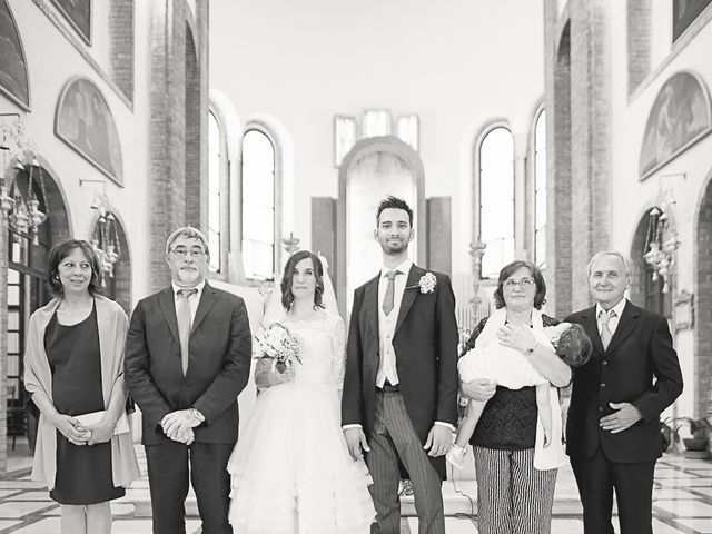 Il matrimonio di Davide e Annamaria a Crema, Cremona 50
