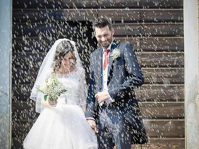 Il matrimonio di Davide e Annamaria a Crema, Cremona 52