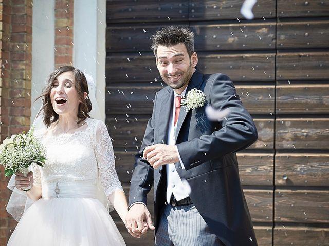 Il matrimonio di Davide e Annamaria a Crema, Cremona 53