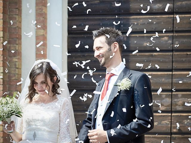 Il matrimonio di Davide e Annamaria a Crema, Cremona 54