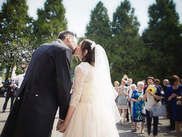 Il matrimonio di Davide e Annamaria a Crema, Cremona 56