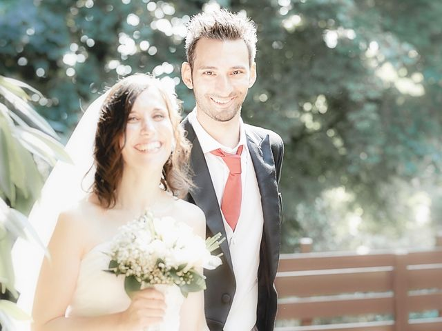 Il matrimonio di Davide e Annamaria a Crema, Cremona 62