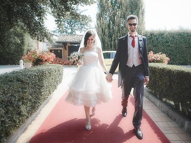 Il matrimonio di Davide e Annamaria a Crema, Cremona 64