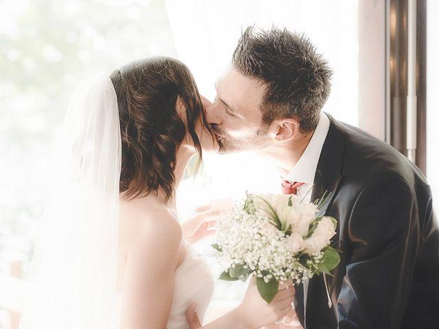 Il matrimonio di Davide e Annamaria a Crema, Cremona 65