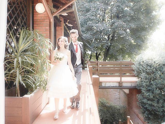 Il matrimonio di Davide e Annamaria a Crema, Cremona 66