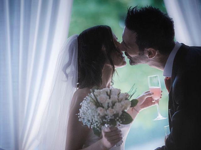 Il matrimonio di Davide e Annamaria a Crema, Cremona 1
