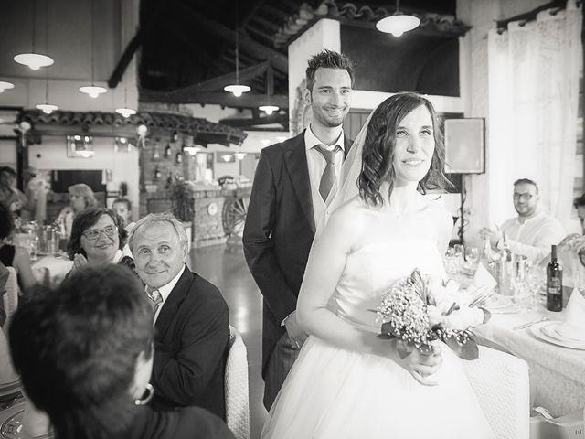 Il matrimonio di Davide e Annamaria a Crema, Cremona 74