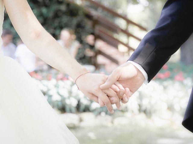 Il matrimonio di Davide e Annamaria a Crema, Cremona 76