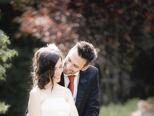 Il matrimonio di Davide e Annamaria a Crema, Cremona 2