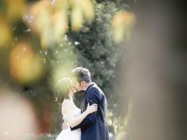 Il matrimonio di Davide e Annamaria a Crema, Cremona 77