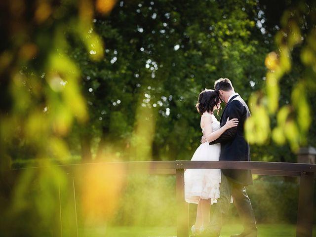 Il matrimonio di Davide e Annamaria a Crema, Cremona 78