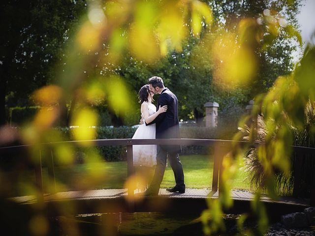Il matrimonio di Davide e Annamaria a Crema, Cremona 79