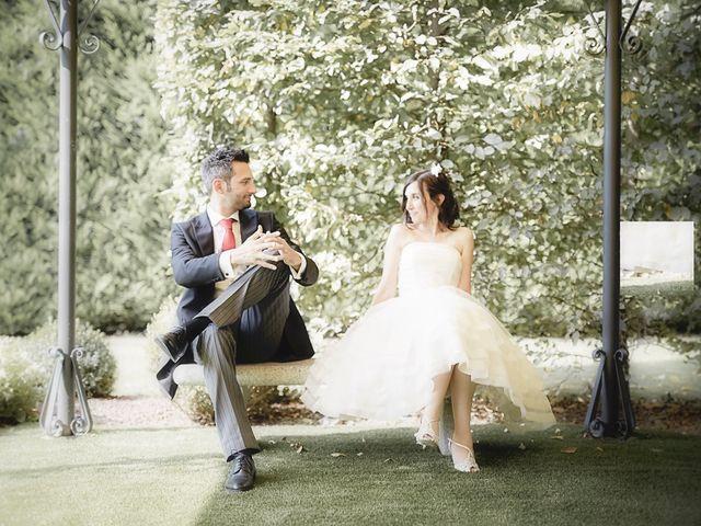 Il matrimonio di Davide e Annamaria a Crema, Cremona 80