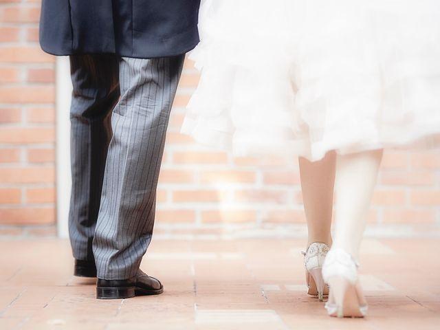 Il matrimonio di Davide e Annamaria a Crema, Cremona 85
