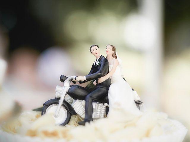 Il matrimonio di Davide e Annamaria a Crema, Cremona 87