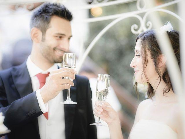 Il matrimonio di Davide e Annamaria a Crema, Cremona 90
