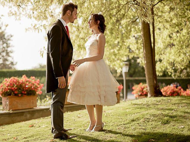 Il matrimonio di Davide e Annamaria a Crema, Cremona 94