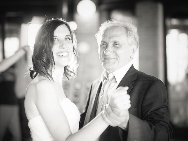 Il matrimonio di Davide e Annamaria a Crema, Cremona 102