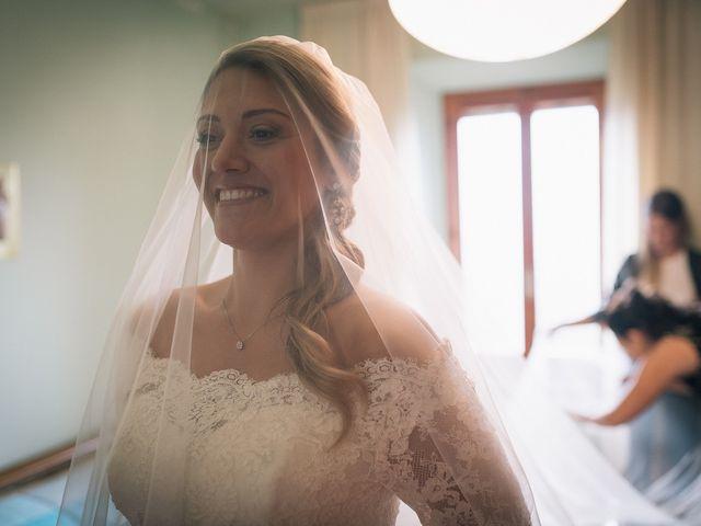 Il matrimonio di Stefano e Linda a Brisighella, Ravenna 12