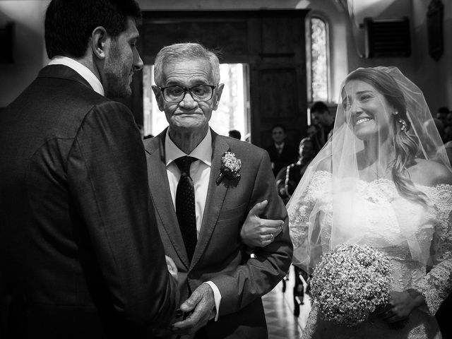 Il matrimonio di Stefano e Linda a Brisighella, Ravenna 17