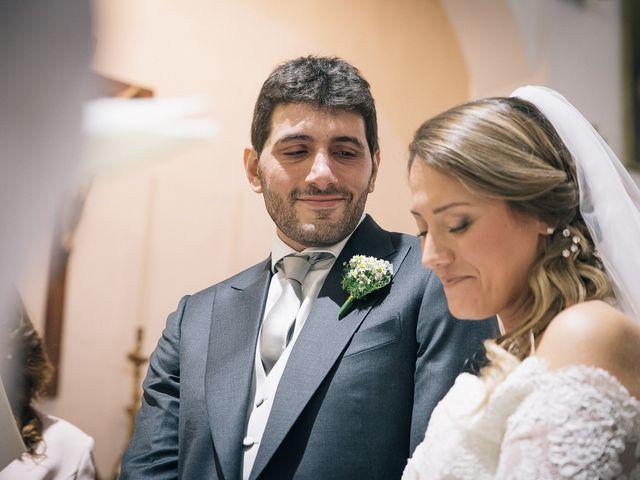 Il matrimonio di Stefano e Linda a Brisighella, Ravenna 22