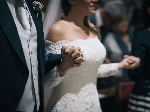 Il matrimonio di Stefano e Linda a Brisighella, Ravenna 24