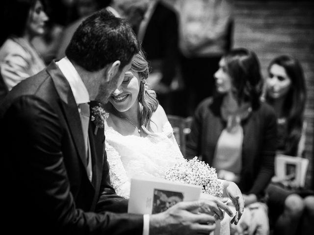 Il matrimonio di Stefano e Linda a Brisighella, Ravenna 25