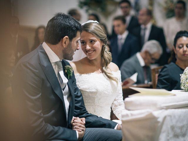 Il matrimonio di Stefano e Linda a Brisighella, Ravenna 26