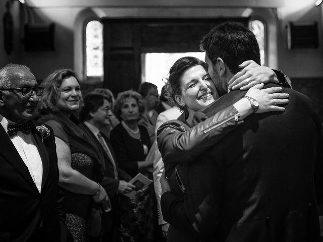 Il matrimonio di Stefano e Linda a Brisighella, Ravenna 27