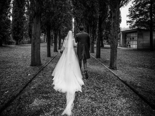 Il matrimonio di Stefano e Linda a Brisighella, Ravenna 28