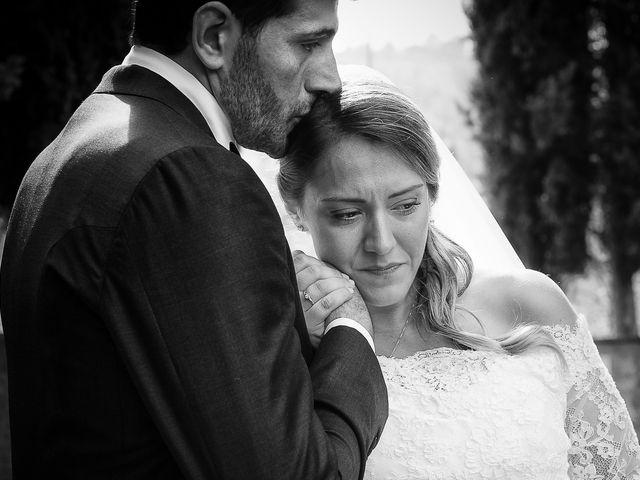Il matrimonio di Stefano e Linda a Brisighella, Ravenna 29