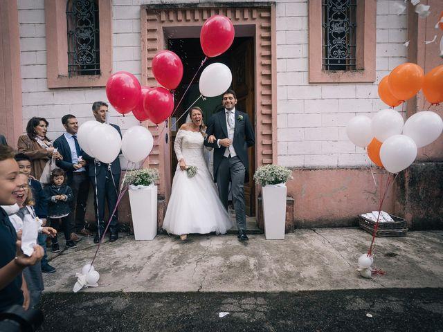 Il matrimonio di Stefano e Linda a Brisighella, Ravenna 32