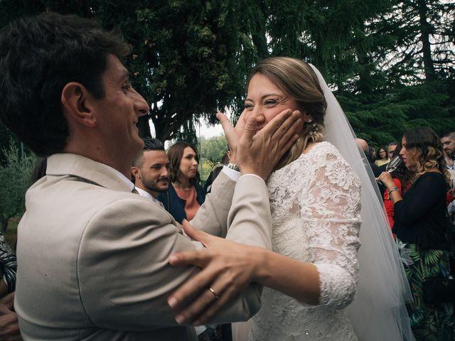 Il matrimonio di Stefano e Linda a Brisighella, Ravenna 35
