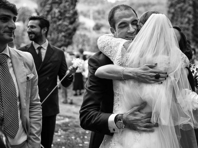 Il matrimonio di Stefano e Linda a Brisighella, Ravenna 36