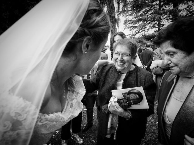 Il matrimonio di Stefano e Linda a Brisighella, Ravenna 37