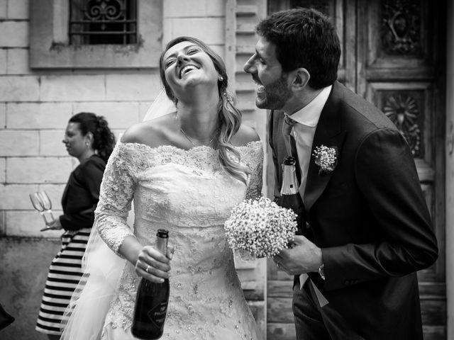 Il matrimonio di Stefano e Linda a Brisighella, Ravenna 38