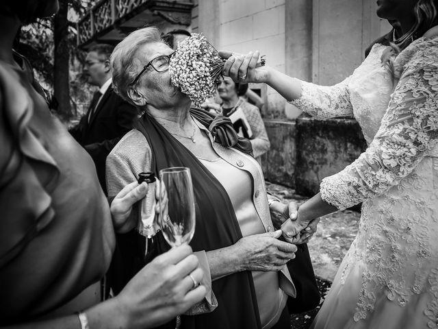 Il matrimonio di Stefano e Linda a Brisighella, Ravenna 39